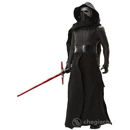 Star Wars Personaggio Gigante Kylo Ren 80 cm