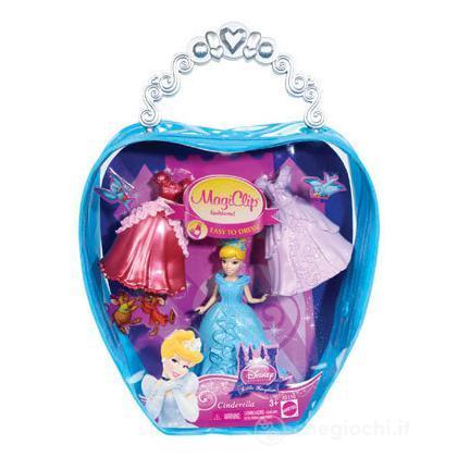 Cenerentola - Borsa Principessa Disney (X5110)