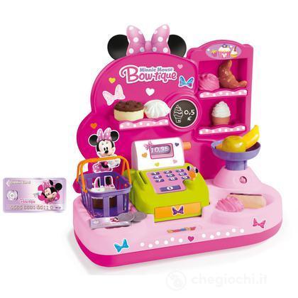 Candy Shop Minnie