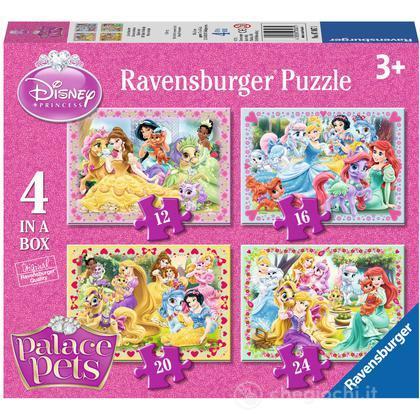Principesse Disney Palace Pets (07067)
