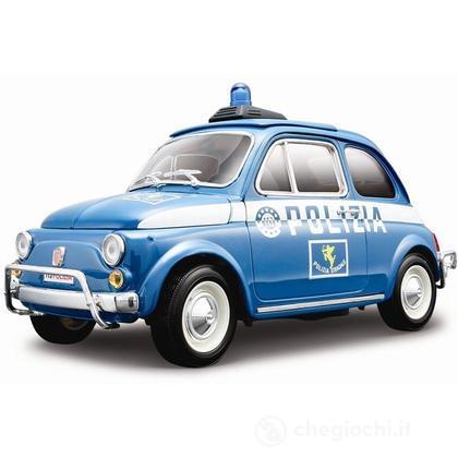 Fiat 500 Polizia (120670)