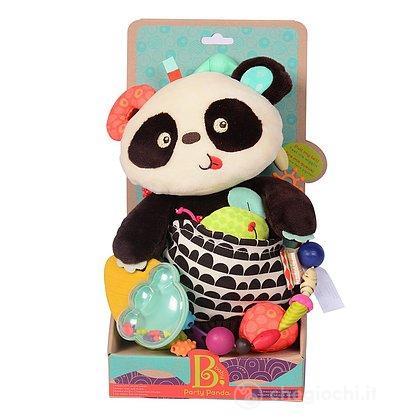 Peluche Party Panda (BX1567Z)