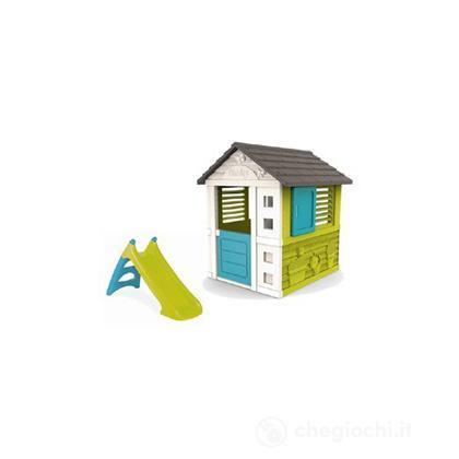 Casa pretty + scivolo XS (7600310068)
