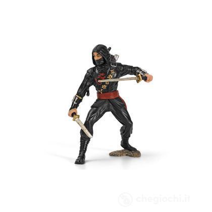 Il misterioso ninja (70069)