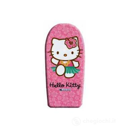 Tavola nuoto Hello Kitty