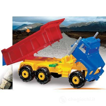 Camion gigante sabbia (10690030)