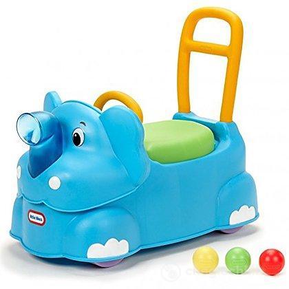 Elefante cavalcabile (9040704)