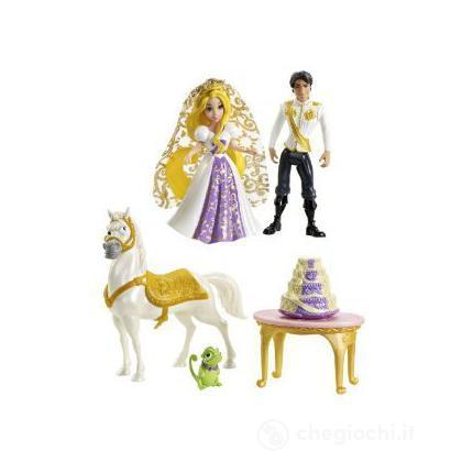 Le nozze da Sogno di Rapunzel Small Doll (X5113)
