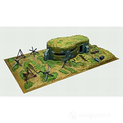 Bunker e Accessori 2  Guerra Mondiale
