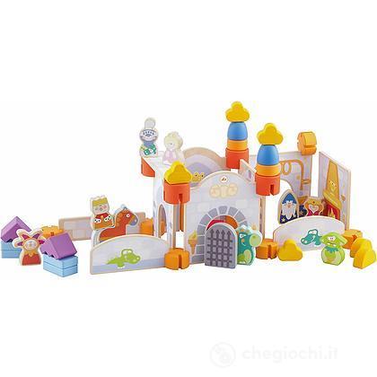 Set costruzioni Castello Sevi 51 pezzi (83070)