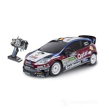 Veicolo radiocomandato Ford Fiesta RS