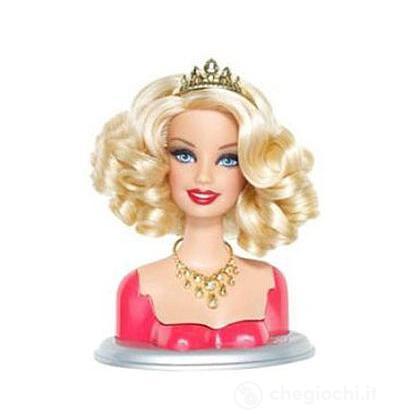 Barbie Fashionistas crea il look - Glam (T9124)