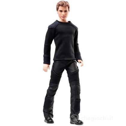 Ken Barbie Divergent (BCP70)