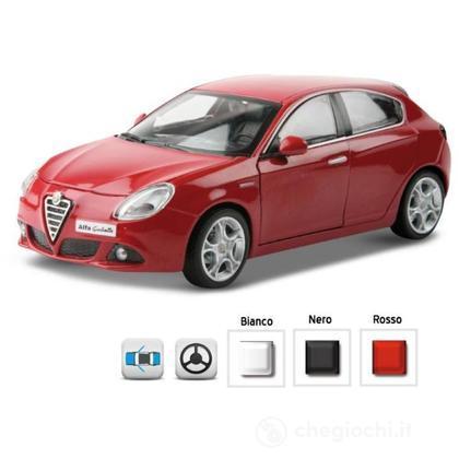 Alfa Romeo Giulietta 1/24 (210710)