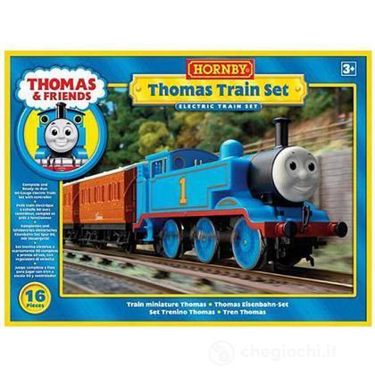 Set Treno Thomas