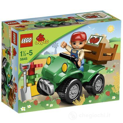 LEGO Duplo - Il quad del contadino (5645)