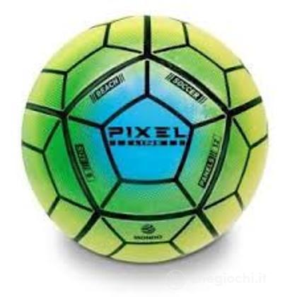 Beach Soccer Pixel Line (2071)