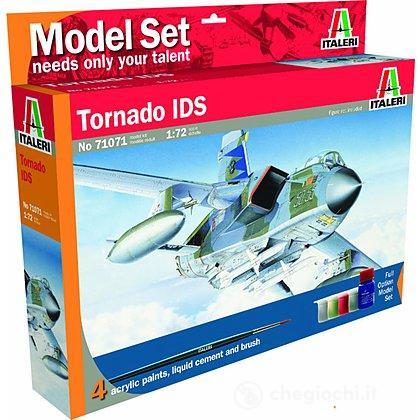 Caccia Militare Tornado Ids