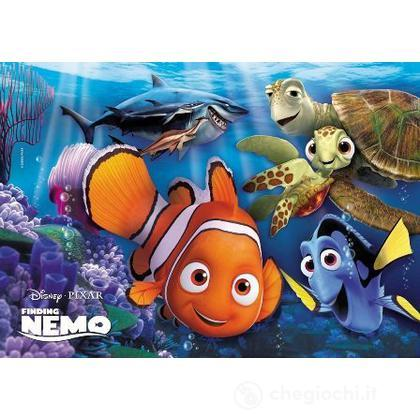 Nemo - Just roll with the current - 3D Puzzle 104 pezzi (20071)