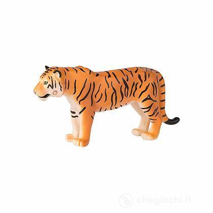 Tigre. Animale in plastica con parti snodabili (LCT16072)