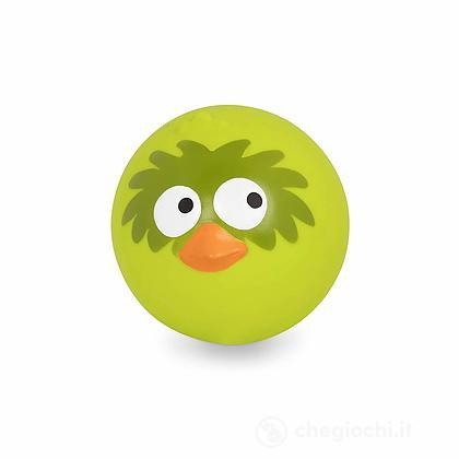 Palla sonora animale Aniball - Lime (BX1571Z)