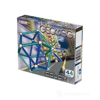 Geomag kids color - 44 pezzi (GE072)