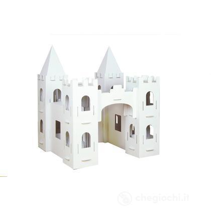 Calacastle - Castello gigantesco cartone (60754)