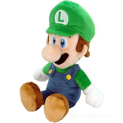Peluche Luigi Super Mario