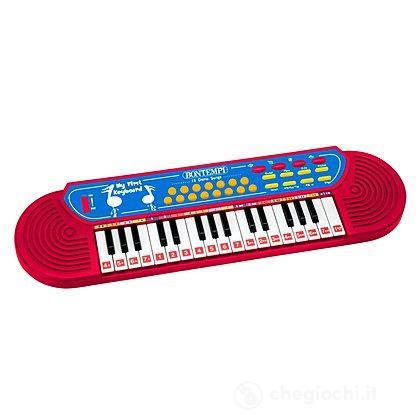 Tastiera Elettronica 32 Tasti (MK3140)