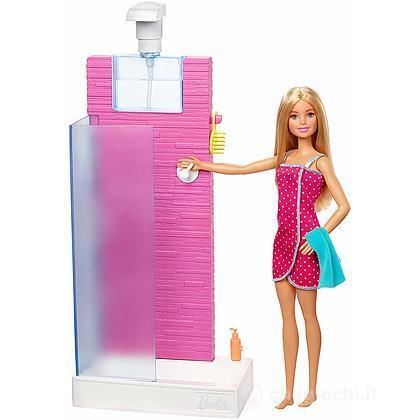Barbie Arredamenti Doccia e Accessori (FRP01)