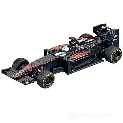 "Auto pista Carrera McLaren Honda MP4-30 ""F.Alonso, No.14"" (20064073)"