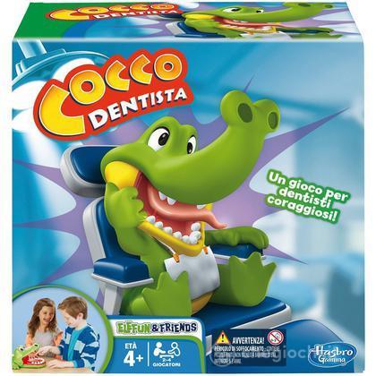 Cocco Dentista (B0408103)