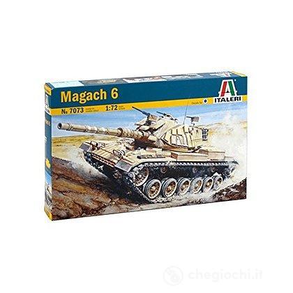 Carro armato Magach 3 1/72 (IT7073)
