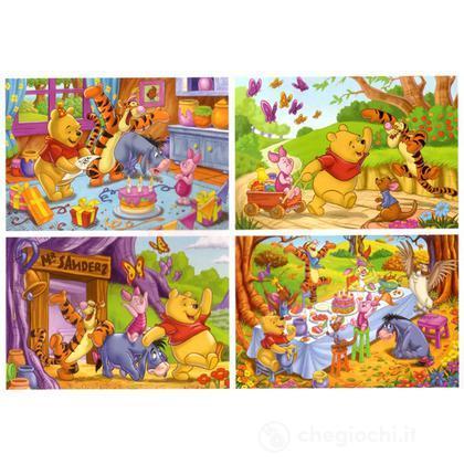 Winnie The Pooh Singolo