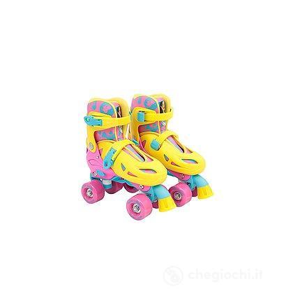 aacdc9009298a7 Soy Luna Pattini roll play con scarpetta 27/30 (YLU61000) - Pattini ...