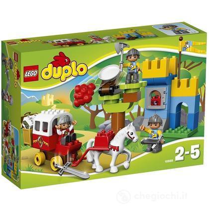 Attacco al tesoro - Lego Duplo Castello (10569)