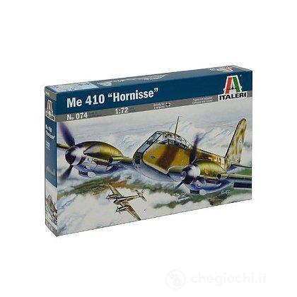 Aereo Me-410 Hornisse 1/72 (IT0074)