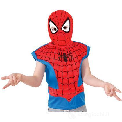 Blister set costume Spider-Man (R881307)