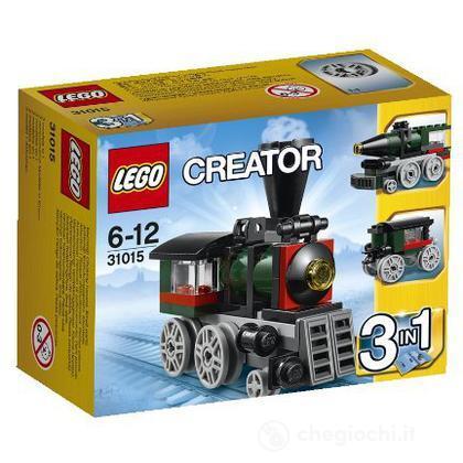 Espresso Smeraldo - Lego Creator (31015)