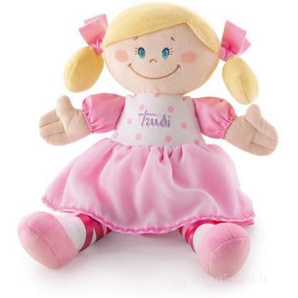 Bambola di pezza Ballerina