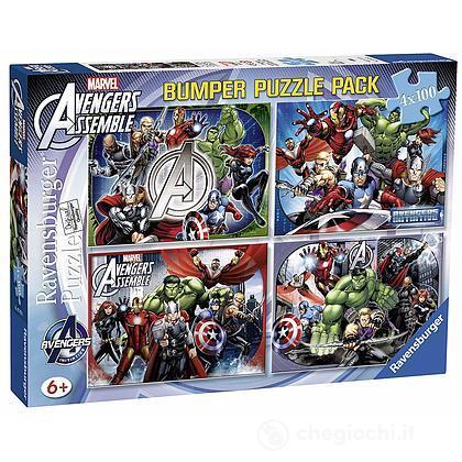 Avengers (7076)
