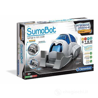 SumoBot Robot sumo (19076)