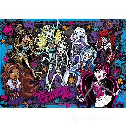Puzzle 3D Monster High 104 pezzi (20076)