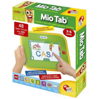 Carotina Mio Tab (40766)