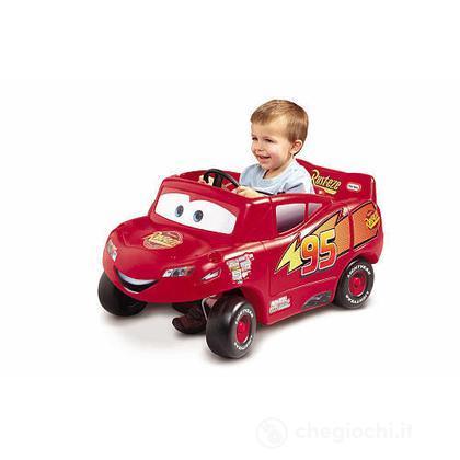 Auto Saetta McQueen