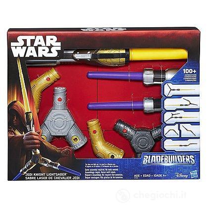 Star Wars - Spada Componibile Maestro Jedi