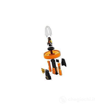 Lego ColeMaestro Ninjago70637 ColeMaestro Spinjitzu Lego ColeMaestro Di Spinjitzu Di Ninjago70637 Di rBCxeoWd