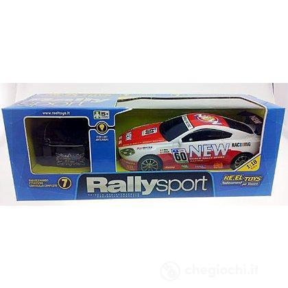 Veicolo Rally Sport 1:18. 2077