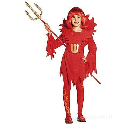 Costume Topolina 8-10 anni