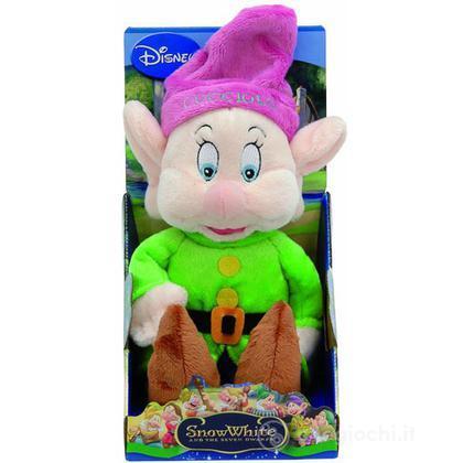Peluche 7 Nani Disney 23 cm - Cucciolo